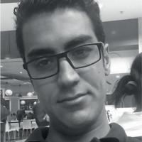 Afshin Nazarieh